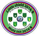 LITTLE SHIELD II. 2016